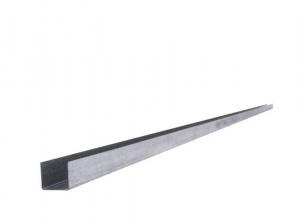 Профиль потолочный направляющий для гипсокартона ПН 28х27х3000 ОЦ