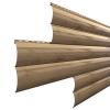 Сайдинг WoodStock Бревно330/354 Сосна