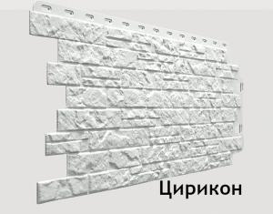 Фасадная панель Decke EDEL 1007*425 0.37 м2