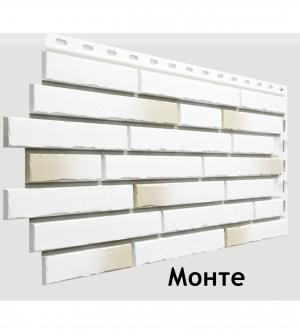 Фасадная панель Decke KLINKER 998*406 0.41 м2