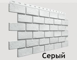 Фасадная панель Decke BERG 1127*461 0.44 м2