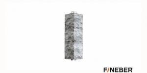 Наружный угол FineBer Доломит 470 мм