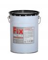 """Мастика """"FIX"""" (5л / 4,5 кг)"""