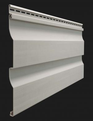 Сайдинг Decke Premium D4,5D (корабельная доска) 3600*232