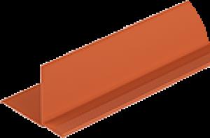 Комплектующие к Фасадной панели Decke