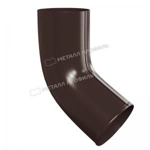 Колено сливное D90х60 градусов GRANDSYSTEM