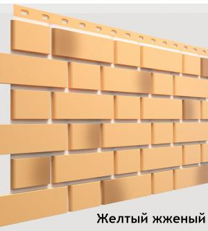 Фасадная панель Decke FLEMISH 1095*420 0.46 м2