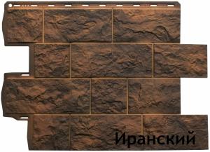 Фасадная панель АП Туф 796х591х26 мм