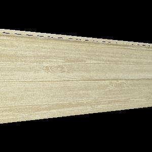 Сайдинг Ю-Пласт  Timberblock ЕЛЬ 3000*230 мм 0,7 м2