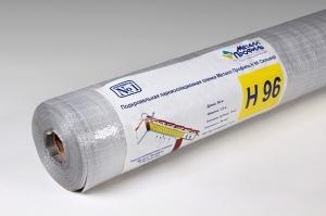 Пленка пароизоляционная Н 96 Сильвер (1.5х50 м)